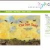 WordPress Conversion For Graphic Designer Website